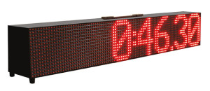 wireless led display