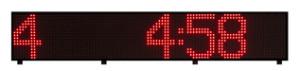Period Clock